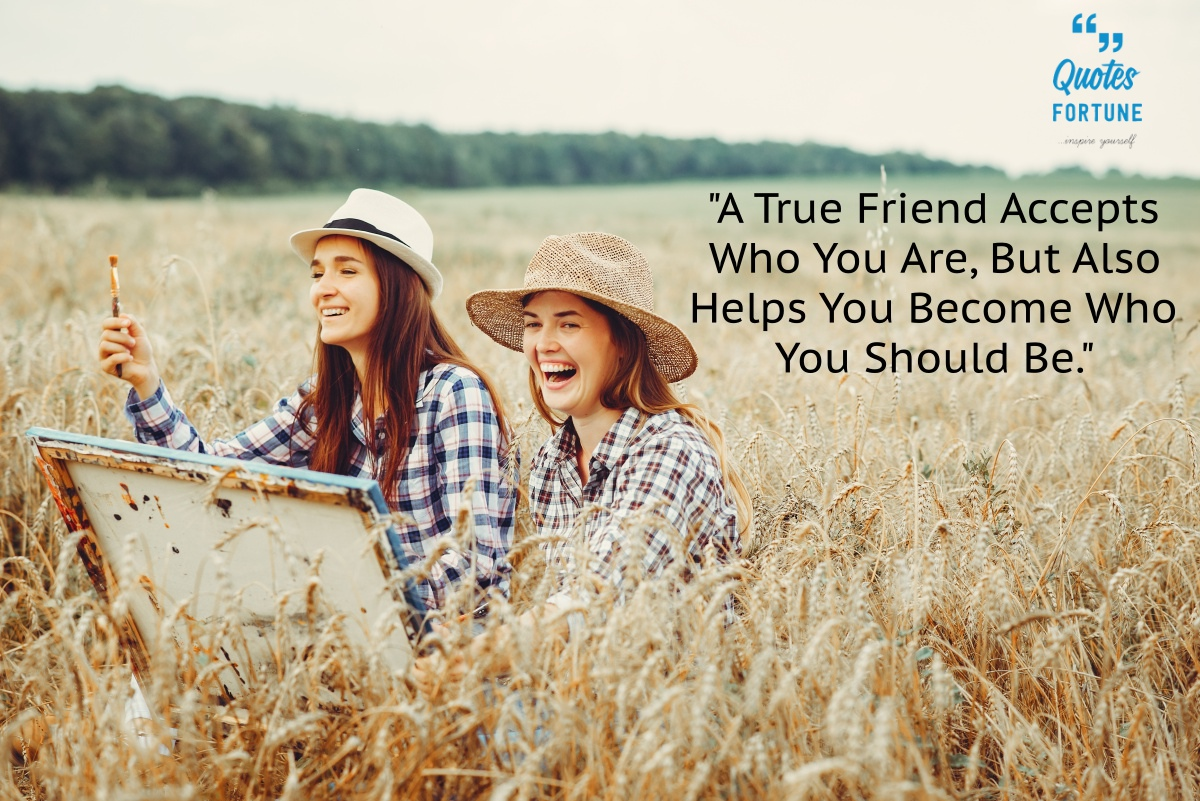 Best Friendship Quotes for Best Friend