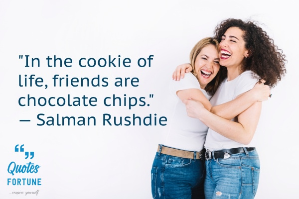 Friendship Quotes & Sayings for Best Friend