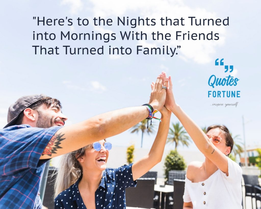 Beautiful Friendship Quotes for Best Friends