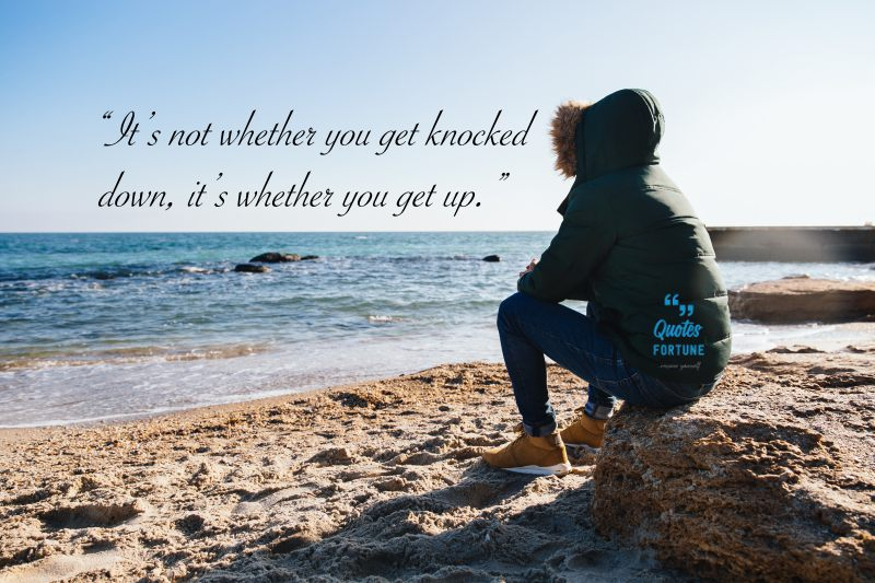 Motivational Thoughts of the Day Quotes