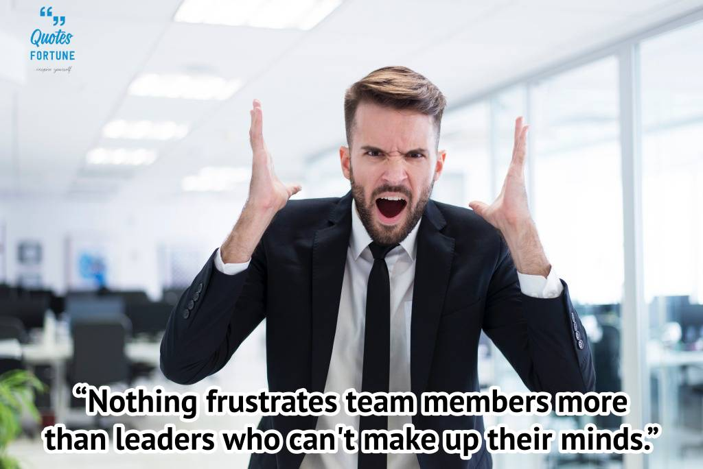 Being Frustrated Quotes