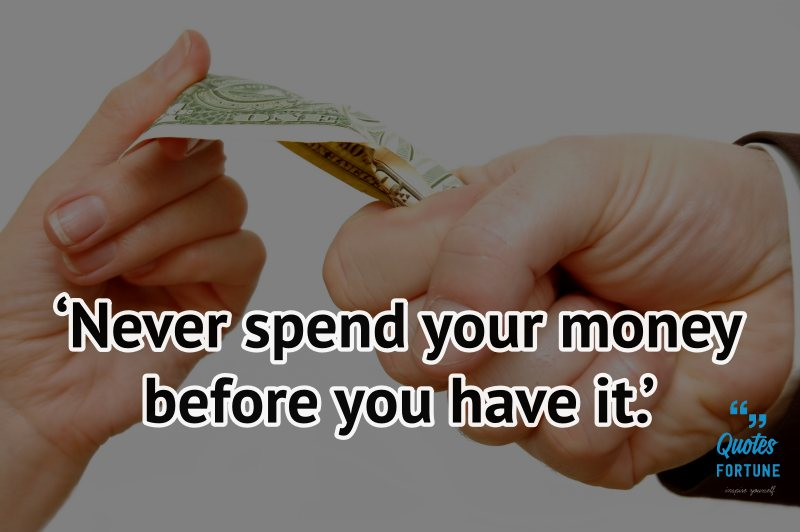 Paying Debt Quotes