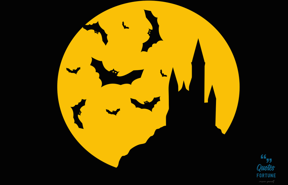Halloween Quotes for Students