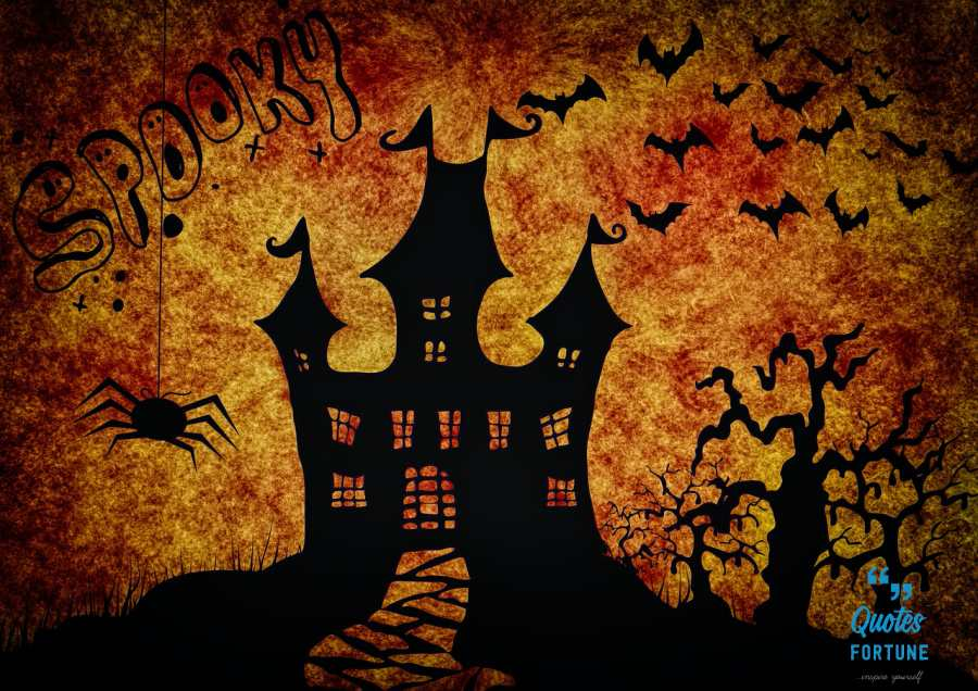 Halloween Scary Pictures