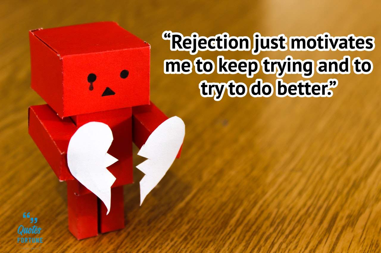 Rejected Quotes