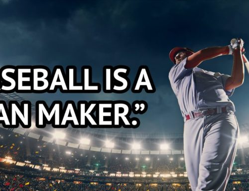 61+ Best Baseball Quotes and Short Inspirational Sayings