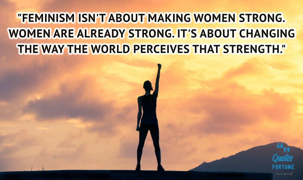 Empowering Women Quotes