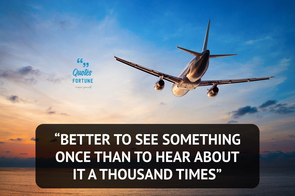 Travel Wanderlust Quotes