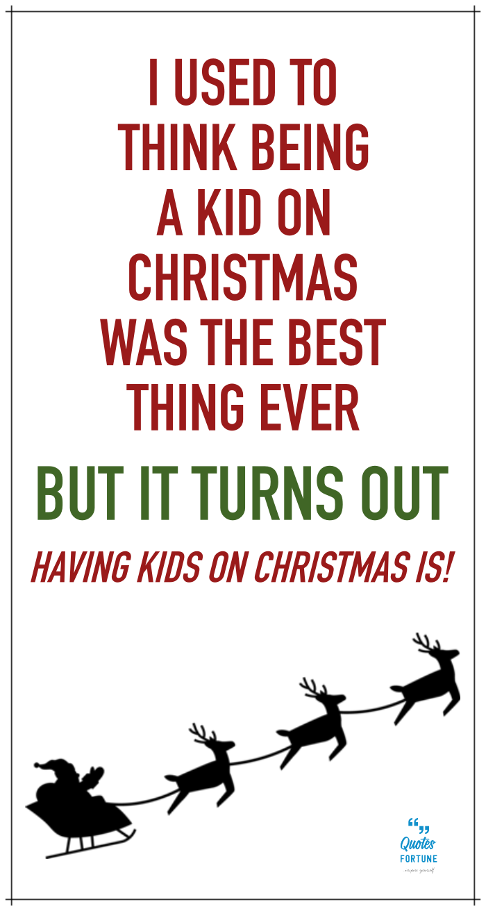 Christmas Excited Quotes Images