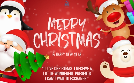 Funny Christmas Messages Quotes
