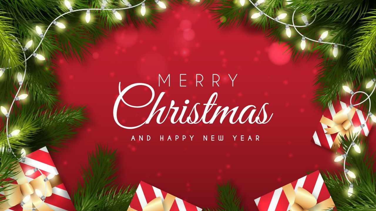 Merry Christmas and Happy New Year Quotes 2