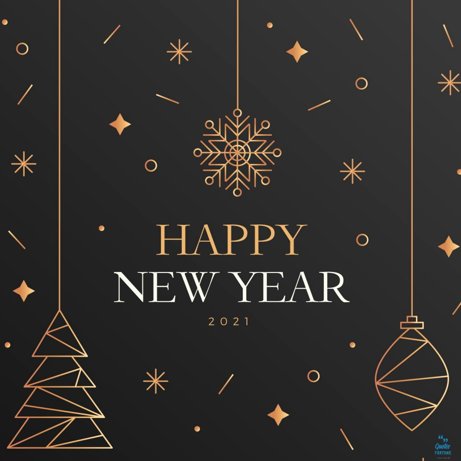 New Year 2021 Images