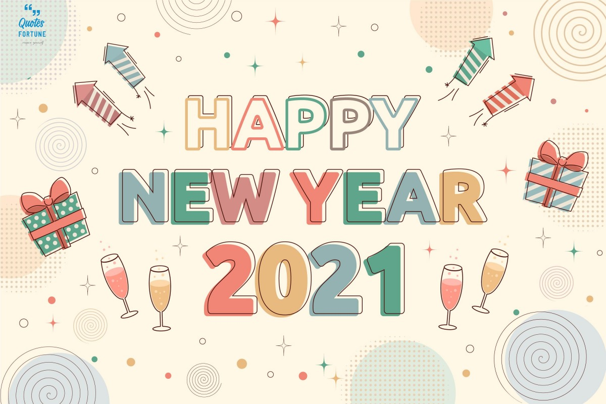 New Year 2021 Pictures